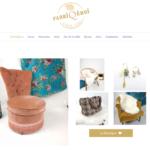 boutique en ligne déco chic et chinée FabriQémoi