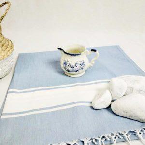 Pot à lait porcelaine de Lancaster fabriqemoi